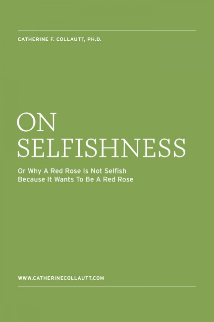 Feeling empty? Resentful? Left behind? Yeah, we need to rethink our conception of the self.