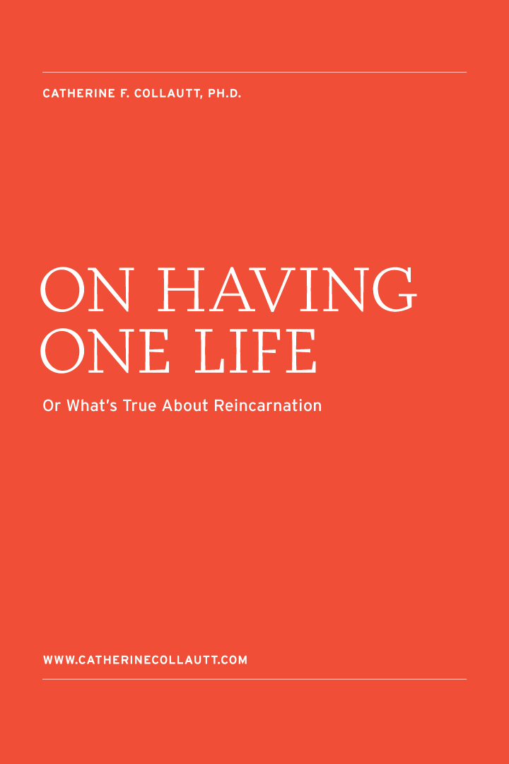 Feeling painfully inadequate when it comes to making the most of your life? Please don't.
