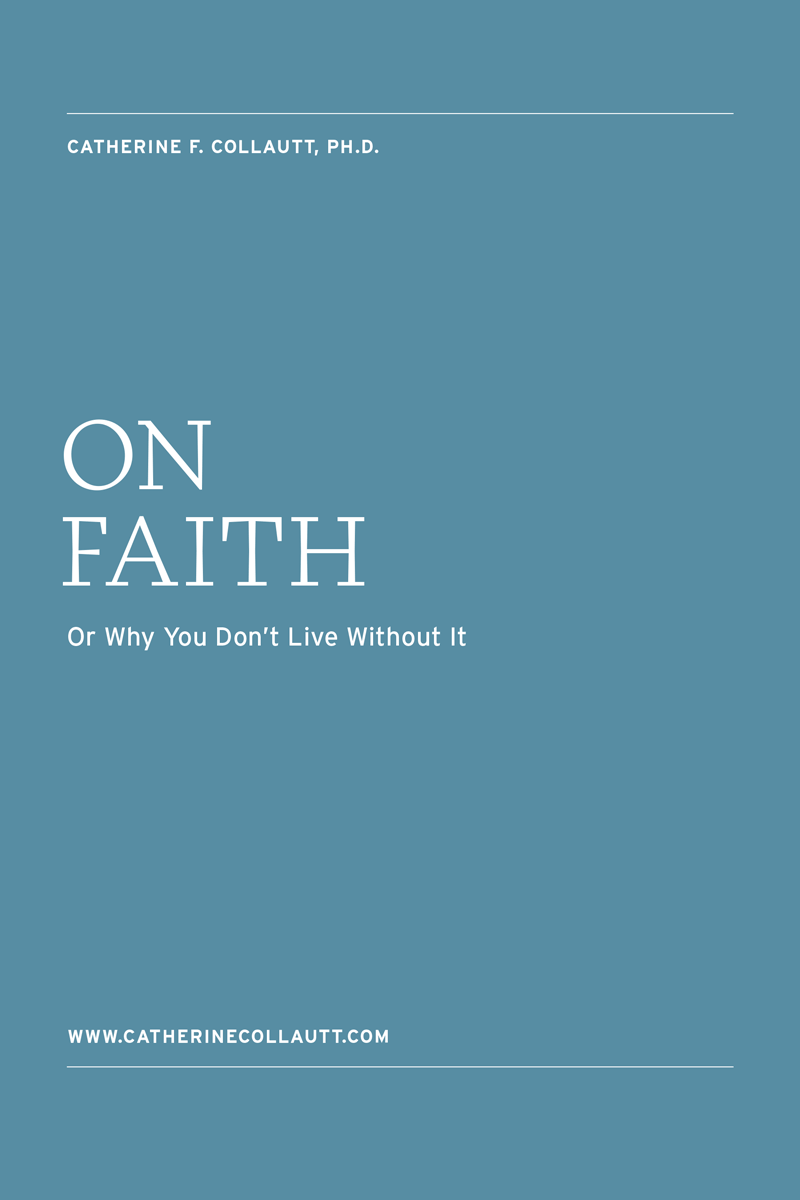 Have you bought into the assumption that having faith lowers your I.Q. by at least 120 points? Let's look into that.