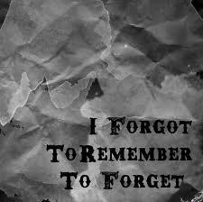 forgiveforget